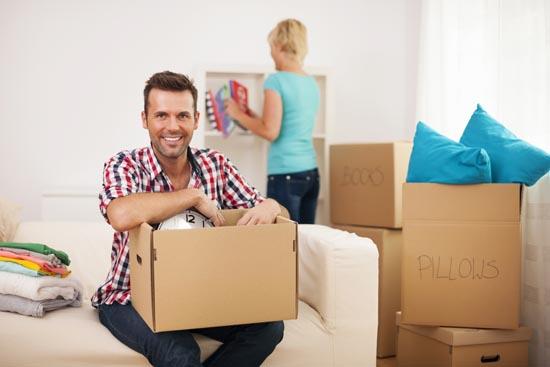 Chuyển nhà trọn gói với chi phí rẻ nhất